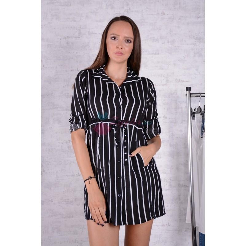 Rochie Cleopatra - Stripes